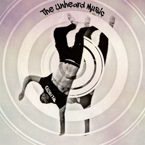 The Unheard Music 12/31/19