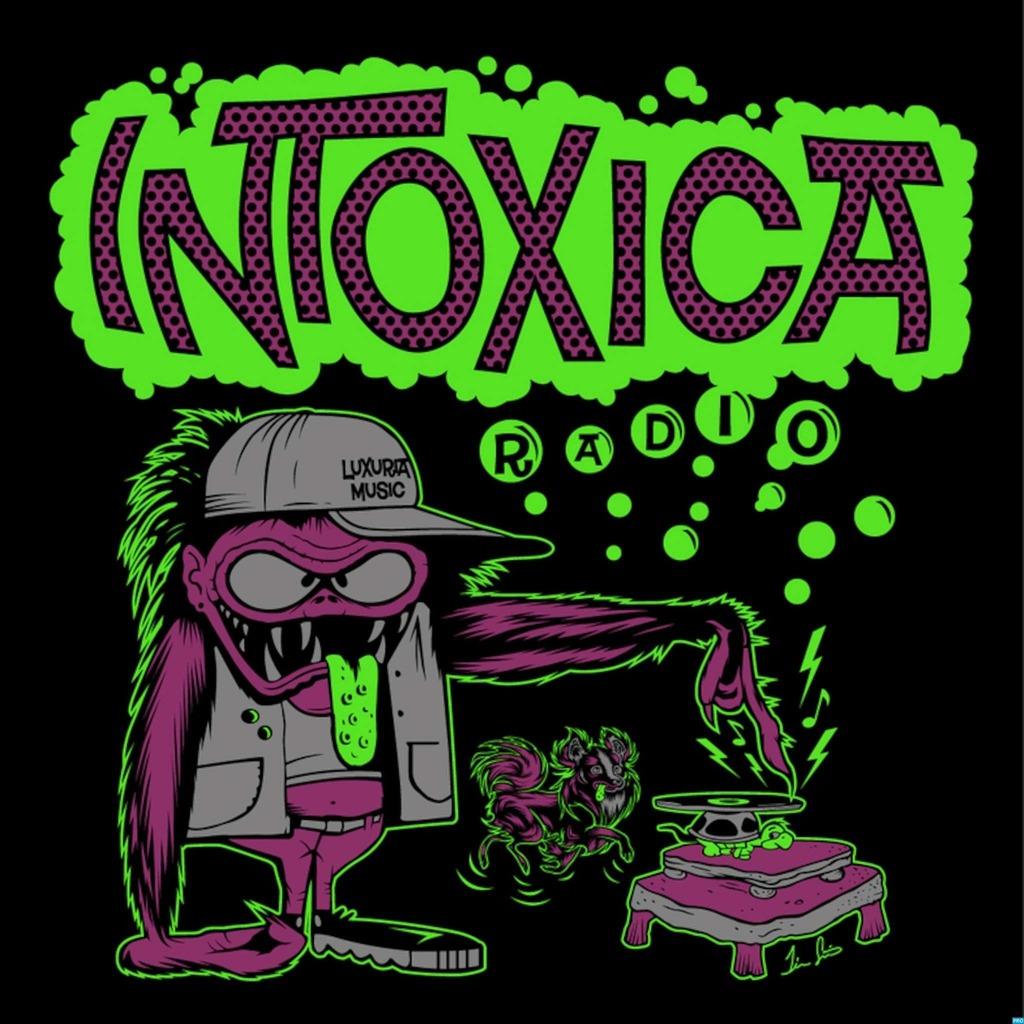 Intoxica Radio w/Howie Pyro