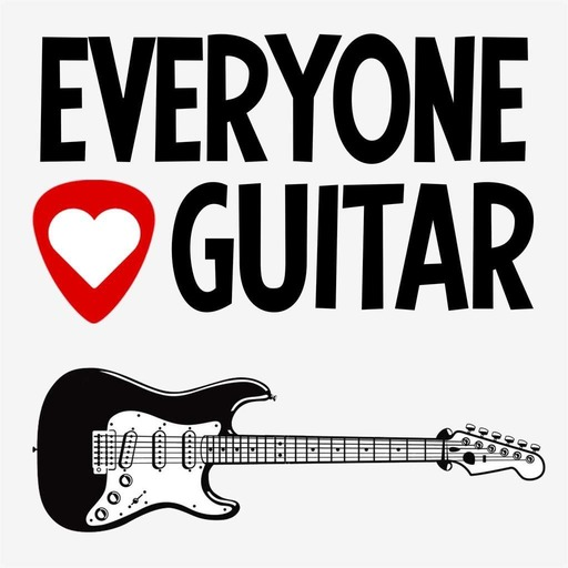 Shane Gaalaas - Everyone Loves Guitar