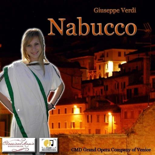 14005 Verdi: Nabucco (rebroadcast)
