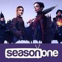 Season One 418: The Nevers