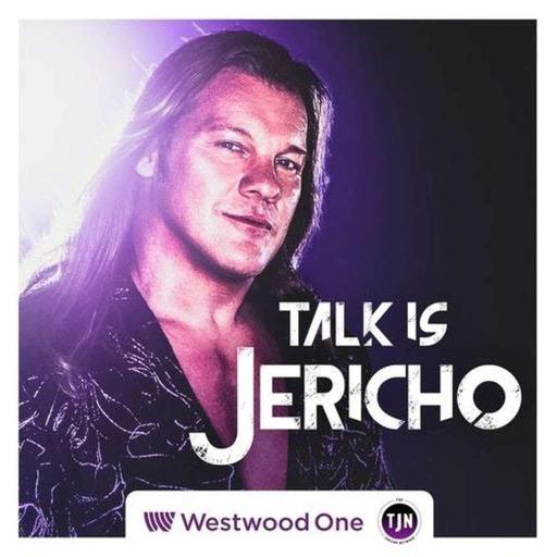 Dana Carvey on Talk Is Jericho - EP249