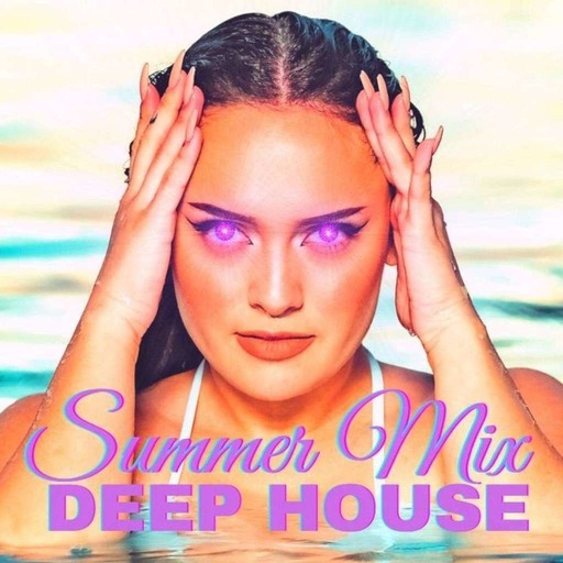 Summer Mix 2021 Best Deep House Music Chill Out Techno Lounge session