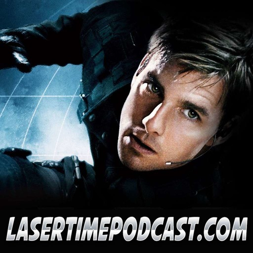 Mission Impossible Explained! – Laser Time #340