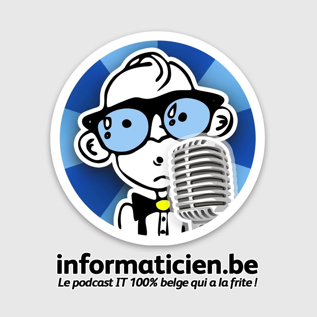 Informaticien.be - Les allumés de l'info point be