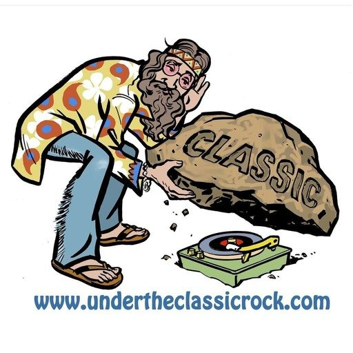 Under The Classic Rock - The Mothers Of Invention