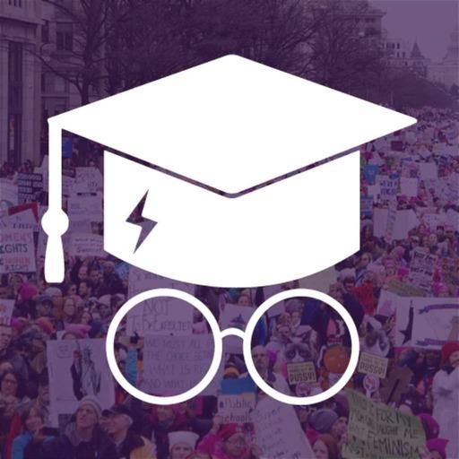 Ep. 02 : Féminisme et Harry Potter - avec Zoé, du blog Les carnets de Zoé