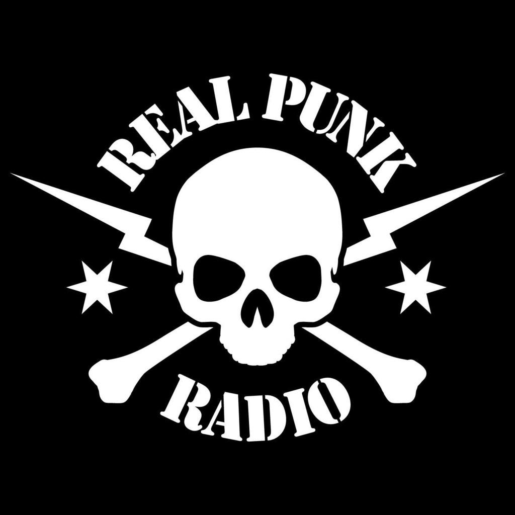 Real Punk Radio Podcast Network