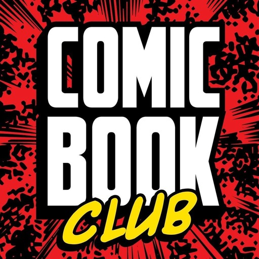 Comic Book Club: Tze Chun And Neil Kleid
