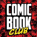 Comic Book Club: Alex Firer And Corey Lewis