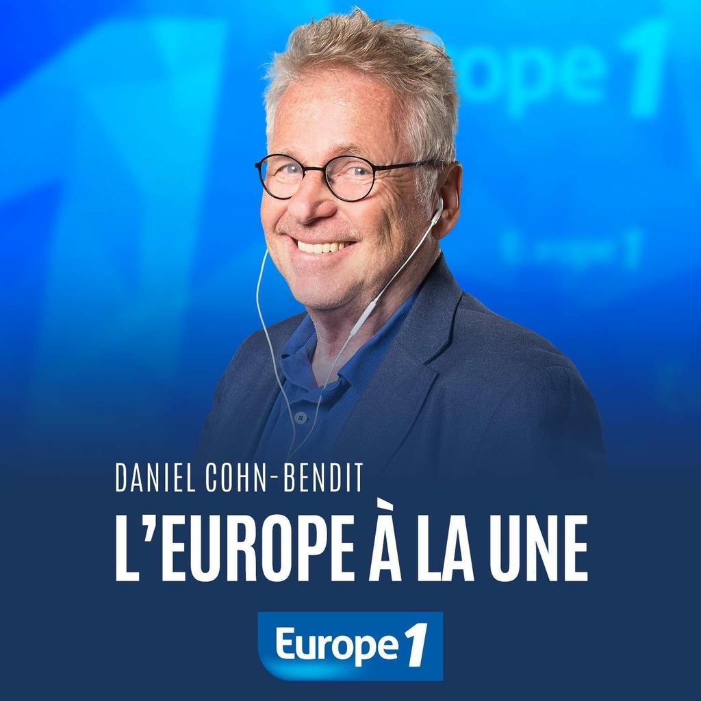 L'Europe à la Une - Daniel Cohn Bendit