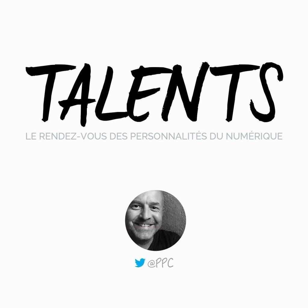 Les Talents du numérique