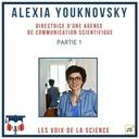 Alexia Youknovsky - Partie 1