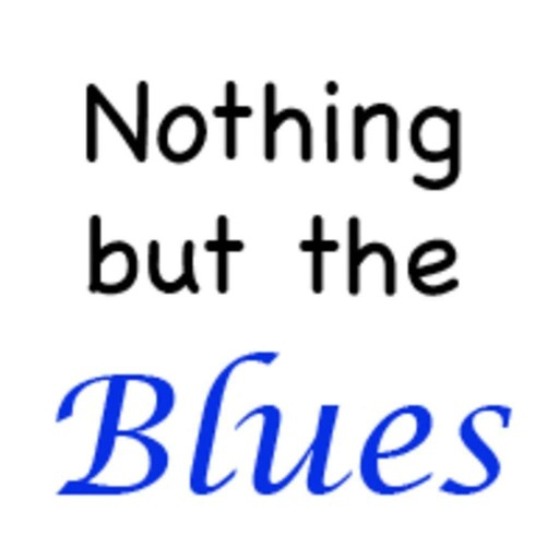 Nothing But The Blues #600