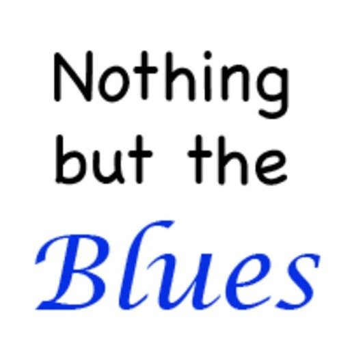 Nothing But The Blues #580