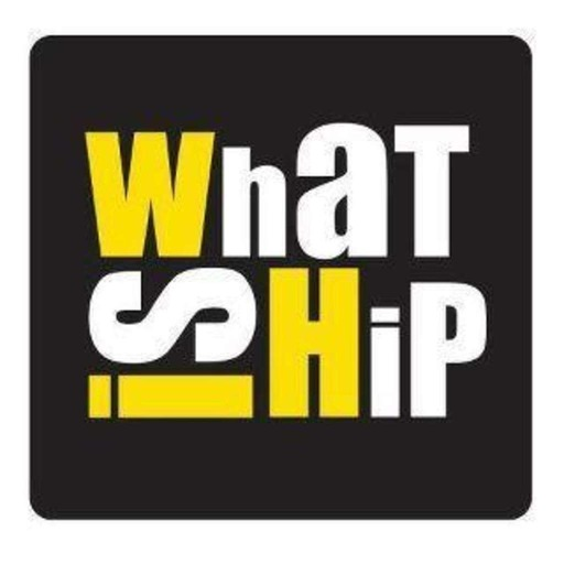 Episode 112--What Is Hip