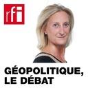 Géopolitique, le débat - Le religieux dans les relations internationales