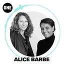 Épisode 5 :  Guerre, pauvreté et migrations avec Alice Barbe :