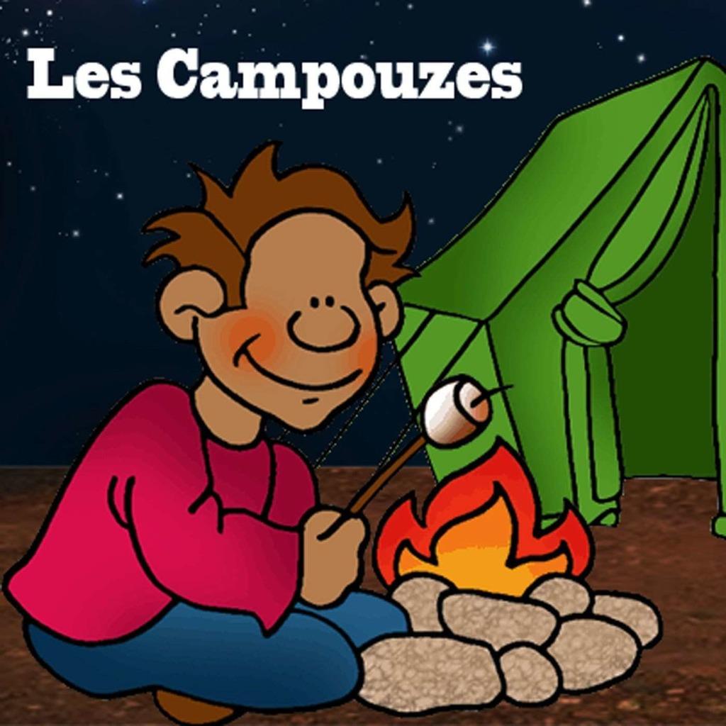 Les Campouzes