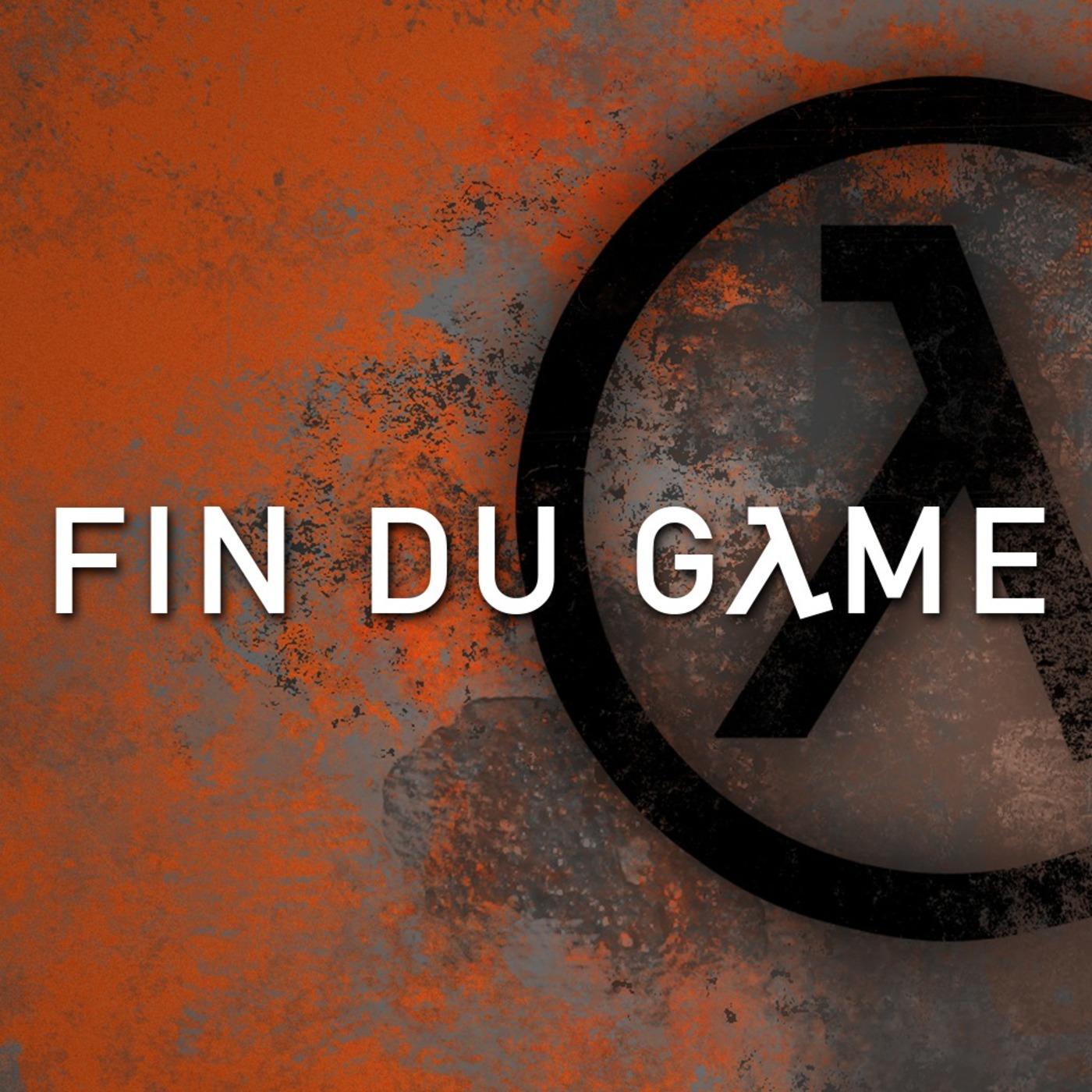 Episode 38 - Half-Life