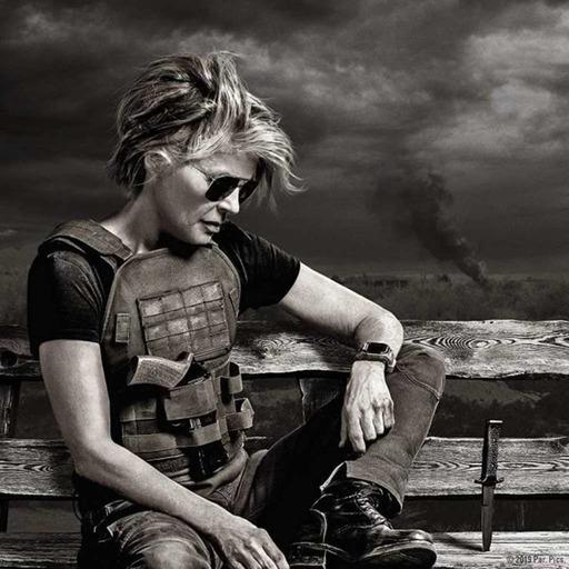 Au Cinema #2 : Terminator : Dark Fate