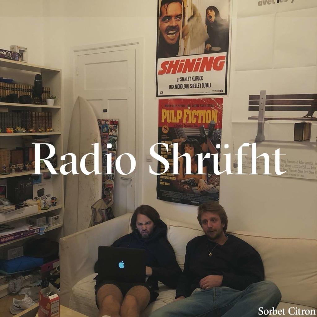 Radio Shrüfht