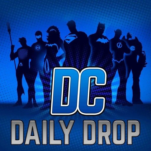 Geoff Johns steps down as CCO, to write/produce for DC