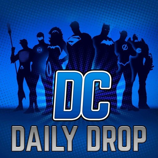 Justice League, Supergirl, Young Justice, and Doomsday Clock