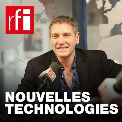 Nouvelles technologies - Un Web tombé du ciel