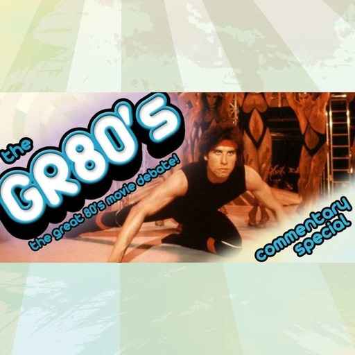 The GR80s – Special – Staying Alive Commentary – NEOZAZ