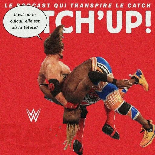 Catch'up! WWE Raw du 15 février 2021 — La chambre d'appel