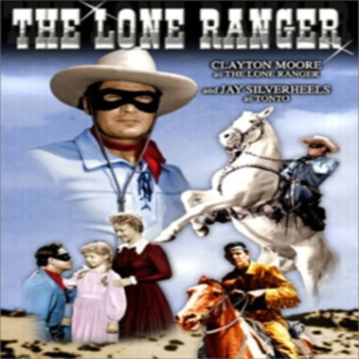 The Lone Ranger 57 Escape