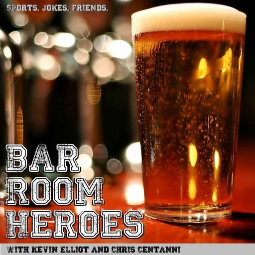 """Bar Room Heroes #69: """"Netflix and Explain to Kevin"""""""
