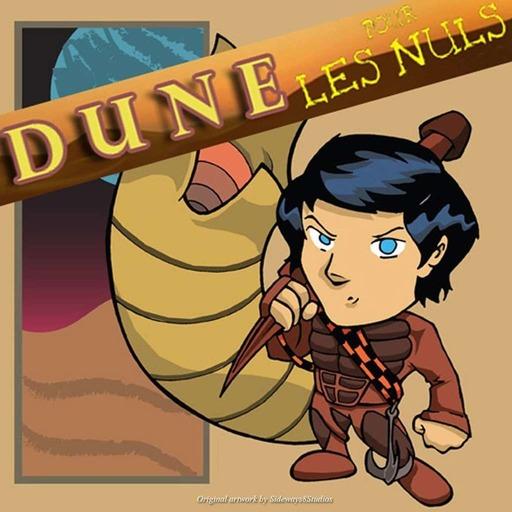Dune pour les nuls Episode 05 Le Trip vers Arrakis remasterisé.mp3