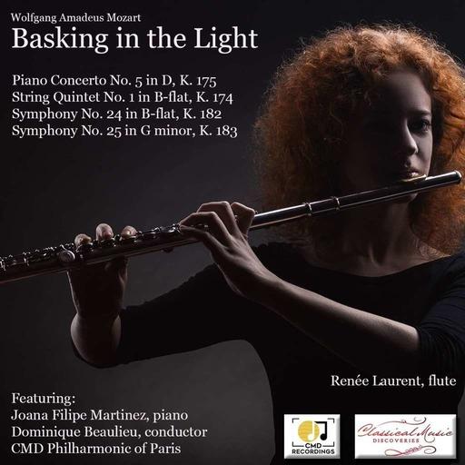 Episode 143: 13143 Mozart - Basking in the Light