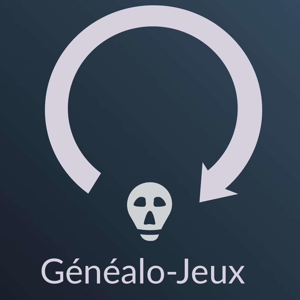 Généalo-Jeux