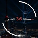 🌊 Les Abyssales EP 3️⃣6️⃣ -  💿 DJ-Set PodRennes 2021 🎚️