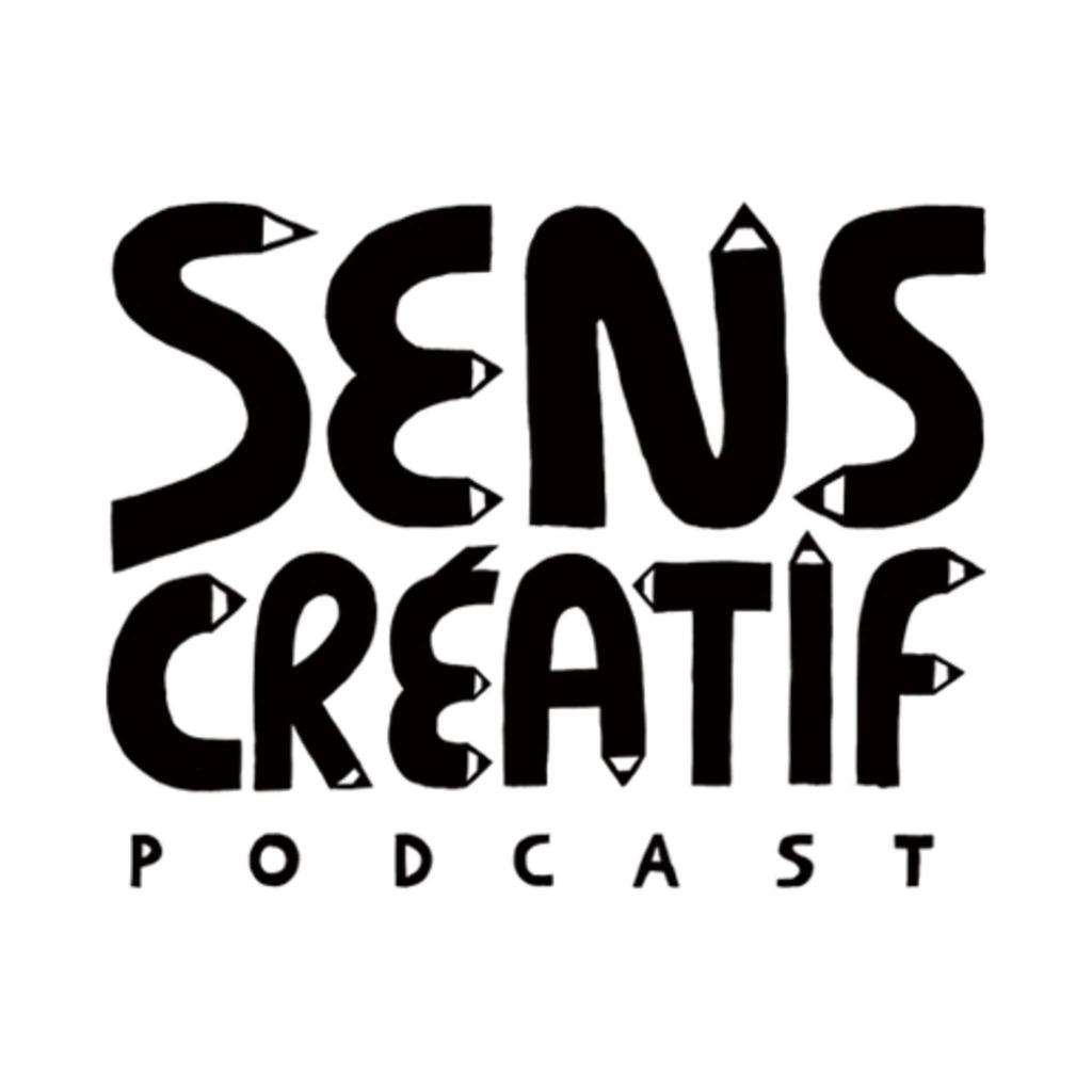 Sens Créatif   Le podcast des artistes de l'image