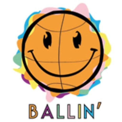 Ballin' avec George EDDY
