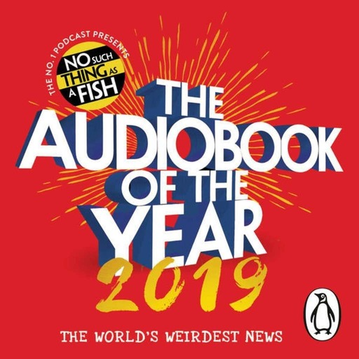 Audiobook Of The Year 2019 Preview