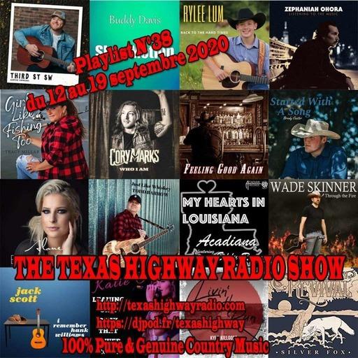 Texas Highway Radio Show N°38.mp3