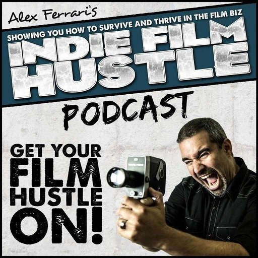 IFH 018: Don't Only Hire a DP because they own a RED Camera!