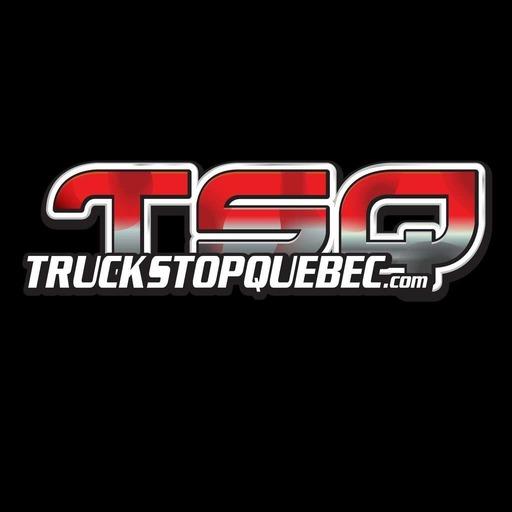 17 Septembre 2020 Jan-Francois Tremblay du Truck t'ober fest 2020 et Julien Allaire Lefebvre du Rodéo du camion