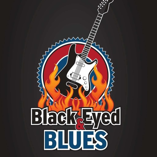 Show 61 | Black-Eyed and Blues Music Hour