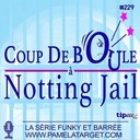 PTS02E29 Coup de boule a Notting Jail
