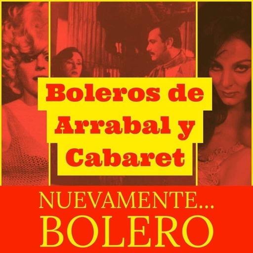 Bolero Arrabal y Cabaret