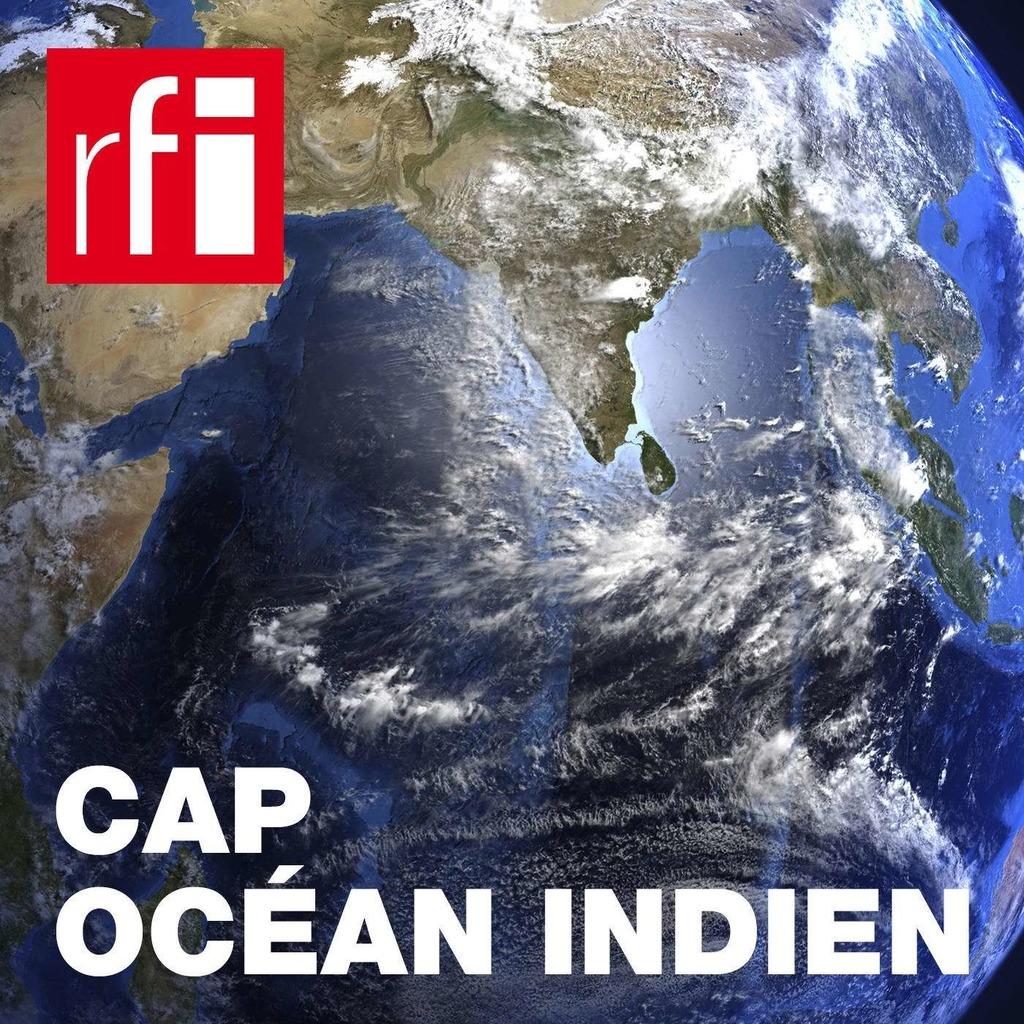 Cap océan Indien