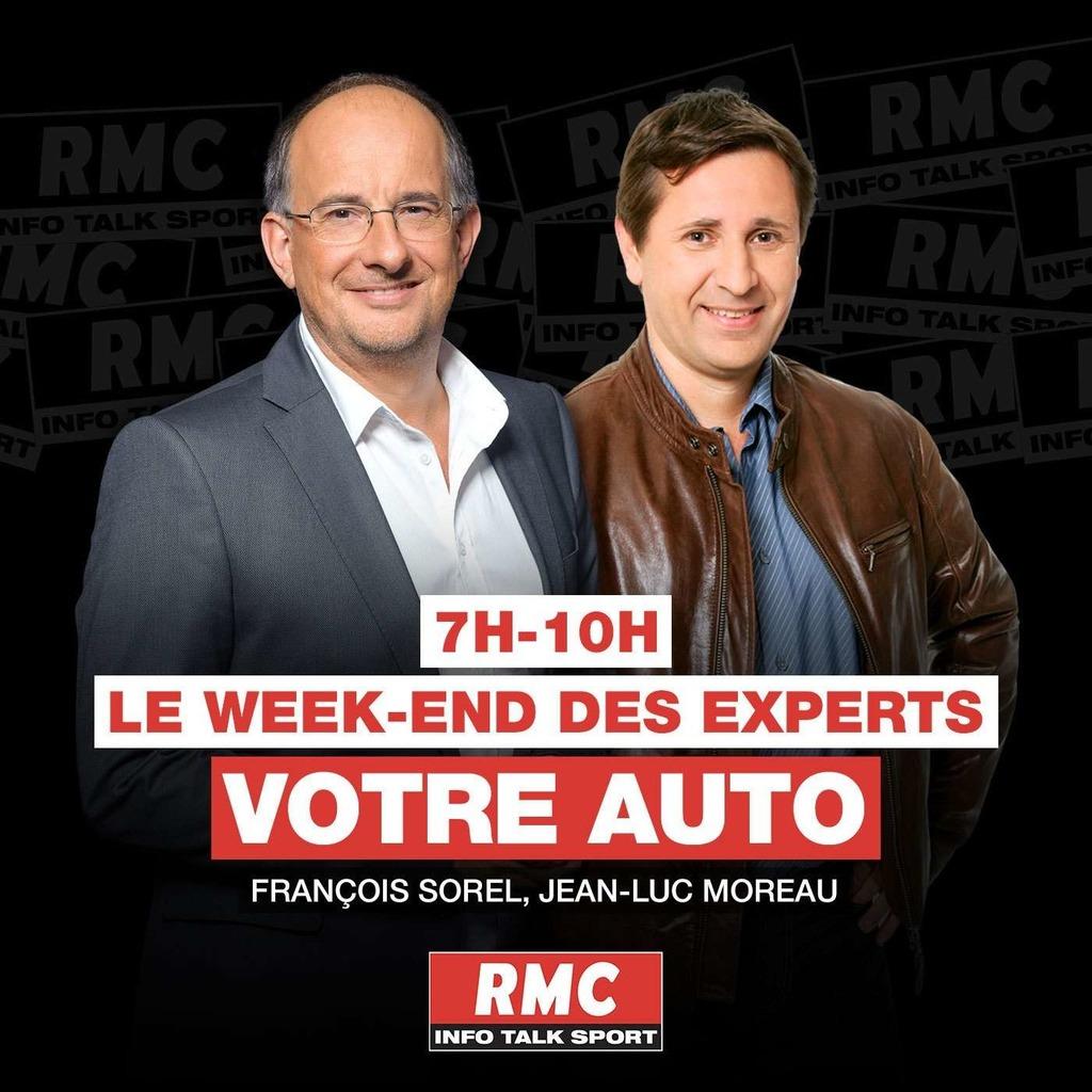Le weekend des experts : Votre auto