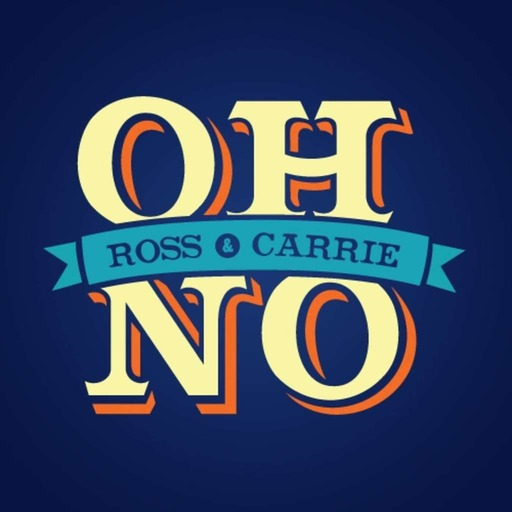 Ross and Carrie and the Ouija Board: Cate Planchette Edition
