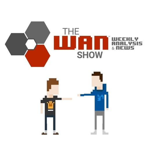 TWITCH SCREWS US OVER - WAN Show Feb 10, 2017